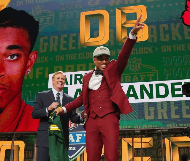 Packers Draft Pick Trades