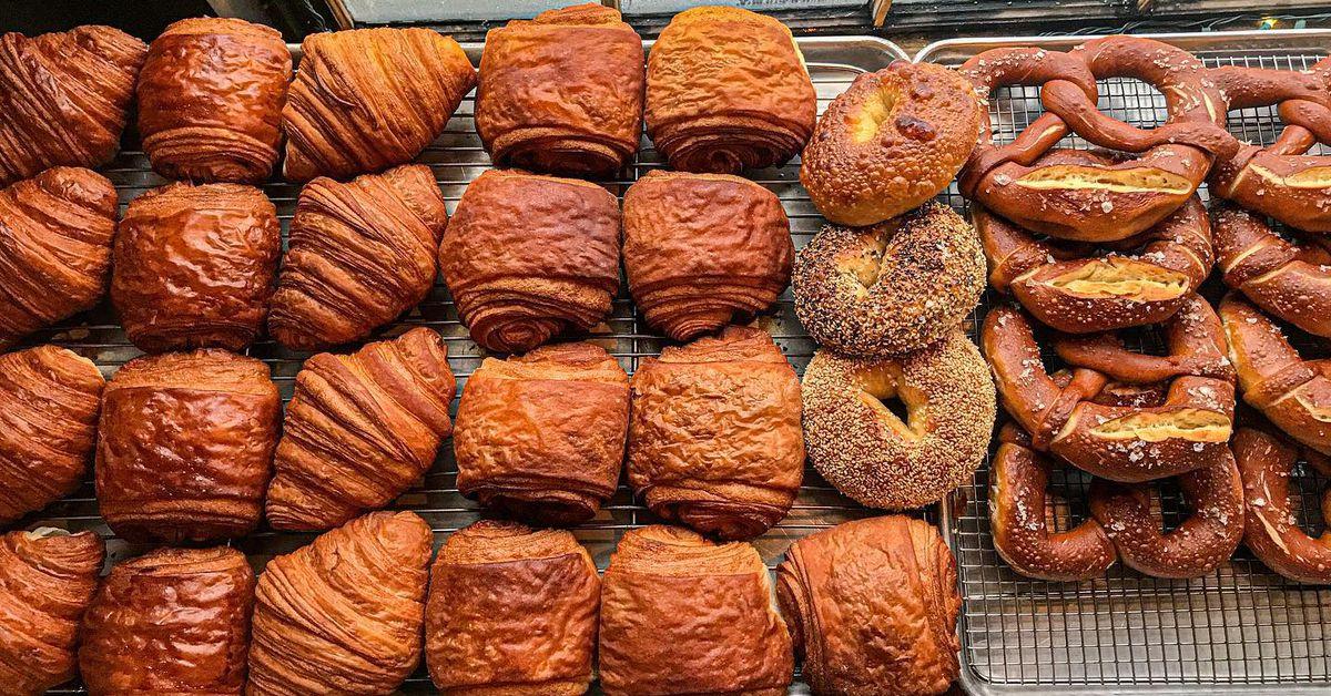 Philadelphia S Best Bakeries Eater Philly