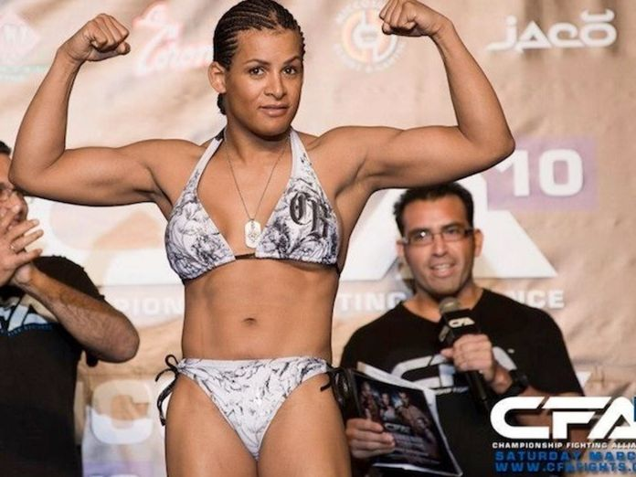 Fighting Fallon Fox: the controversial science of transgender athletes in  combat sports - The Verge
