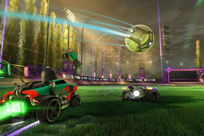 ss_fe3046dedee4205e2d1c461ce1950c3bf880a3d7.1920x1080.0.0 You can play Rocket League for free starting on September 23rd | The Verge