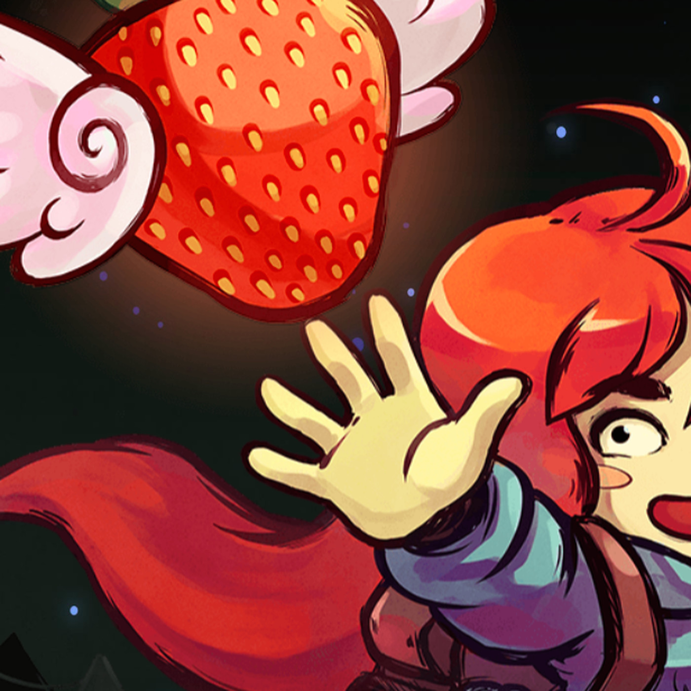 Hyper difficult platformer Celeste on hard mode is like watching     Hyper difficult platformer Celeste on hard mode is like watching ballet    Polygon