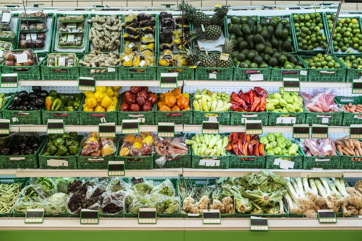Online Order Veggies Fresh
