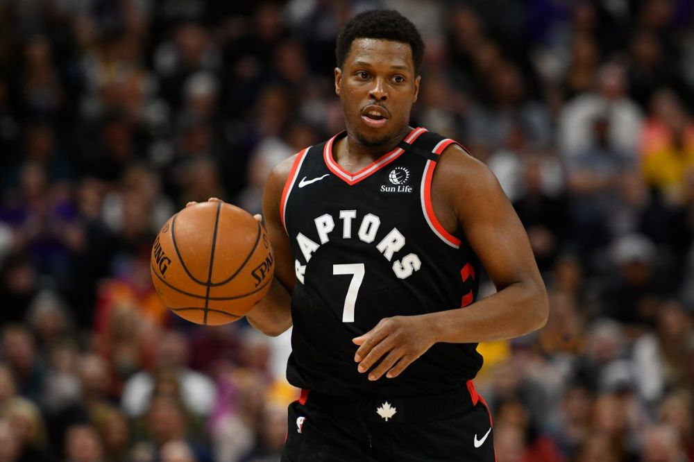 Things for the Rings: Kyle Lowry over everything for the Raptors? - Raptors  HQ