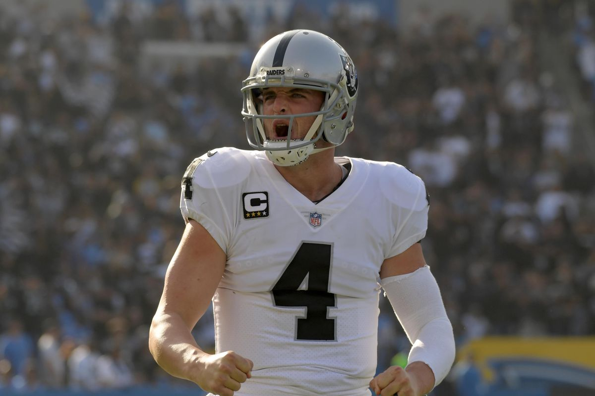 Raiders Are As Ugly In Success As In Failure