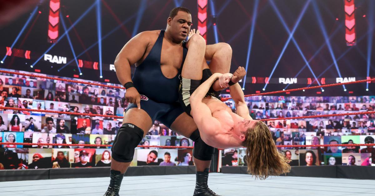 Rumor Roundup: Keith Lee push, Tessa Blanchard in AEW, Andrade, more!