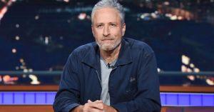 Jon Stewart's Apple TV Plus show will debut this fall