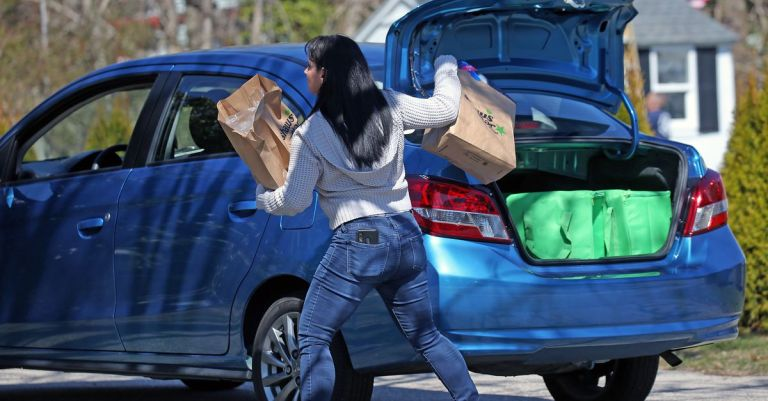 Instacart Workers Call for Walk-Off to Protest Ongoing Bad Treatment