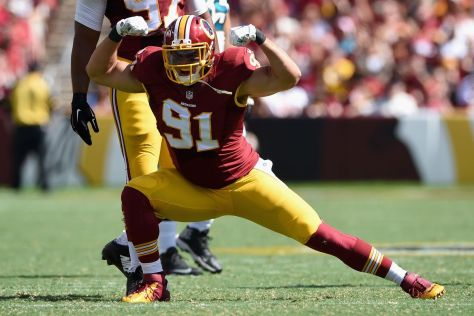 Image result for ryan kerrigan pic