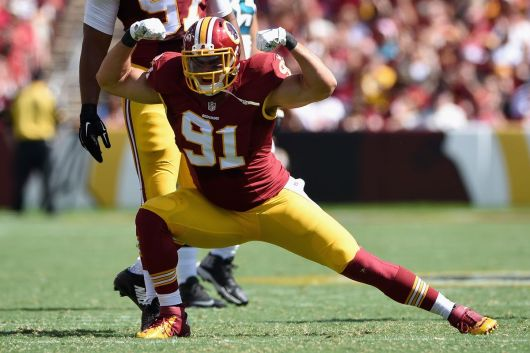 Image result for ryan kerrigan picture