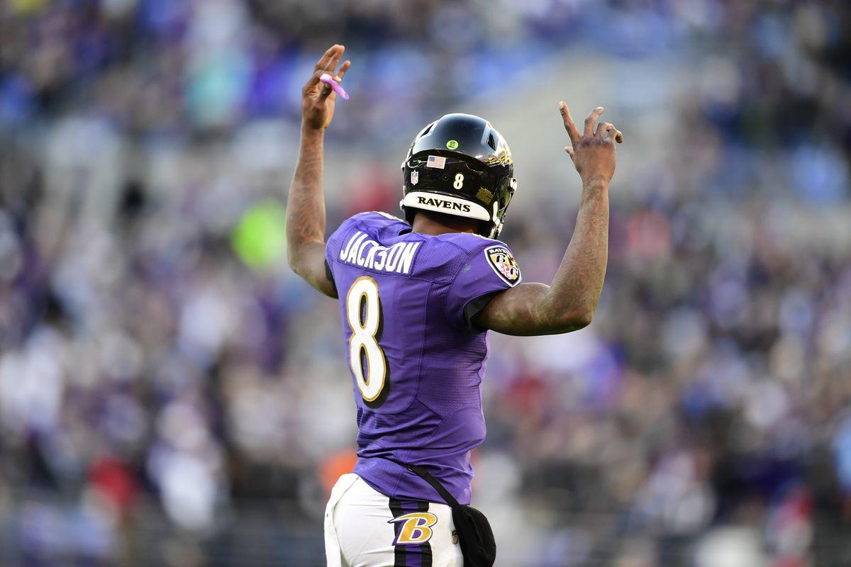 NFL: AFC Wild Card - Les chargeurs de Los Angeles devant les Ravens de Baltimore