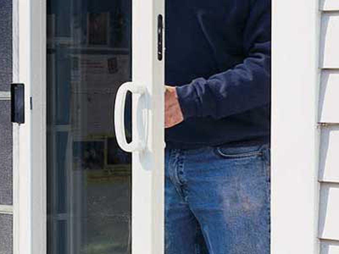 sliding glass door replacement parts