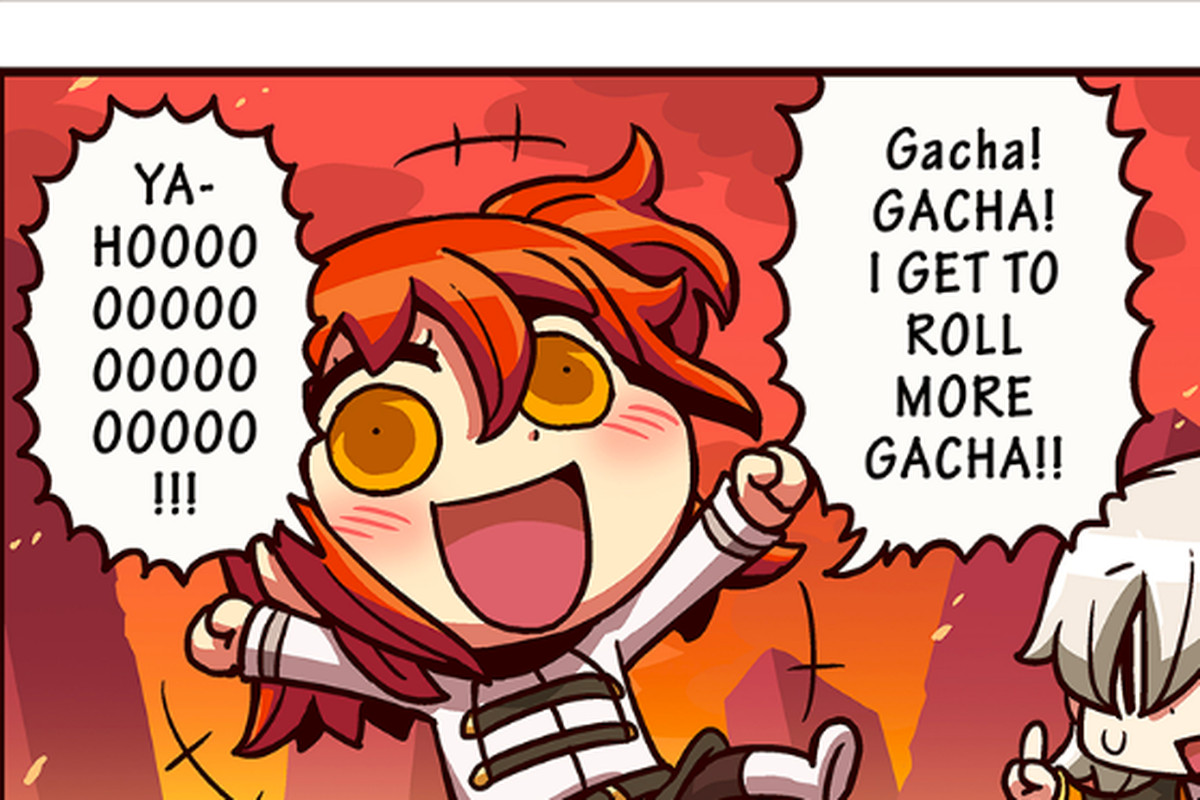 My Journey Of Playing Fate Grand Order Fate Memes Page 3