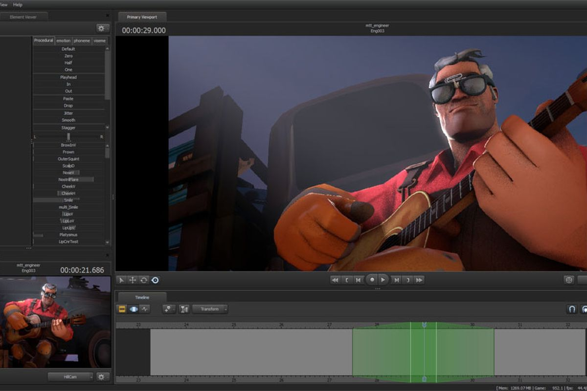 Valve Releases Source Filmmaker Animation Tool For Free