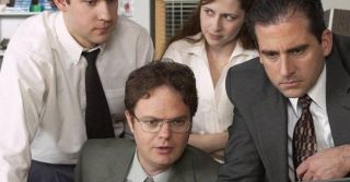 How much you love The Office may determine what Peacock plan you get, apparently