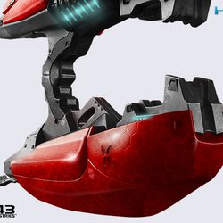 You Can Buy Life Sized 20 Pound 650 Halo Plasma Rifles
