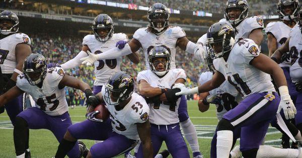 Ravens News 10/21: Week 7 lessons, Lamar