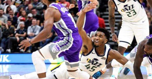 Utah Jazz still have work to do to get ready for season opener