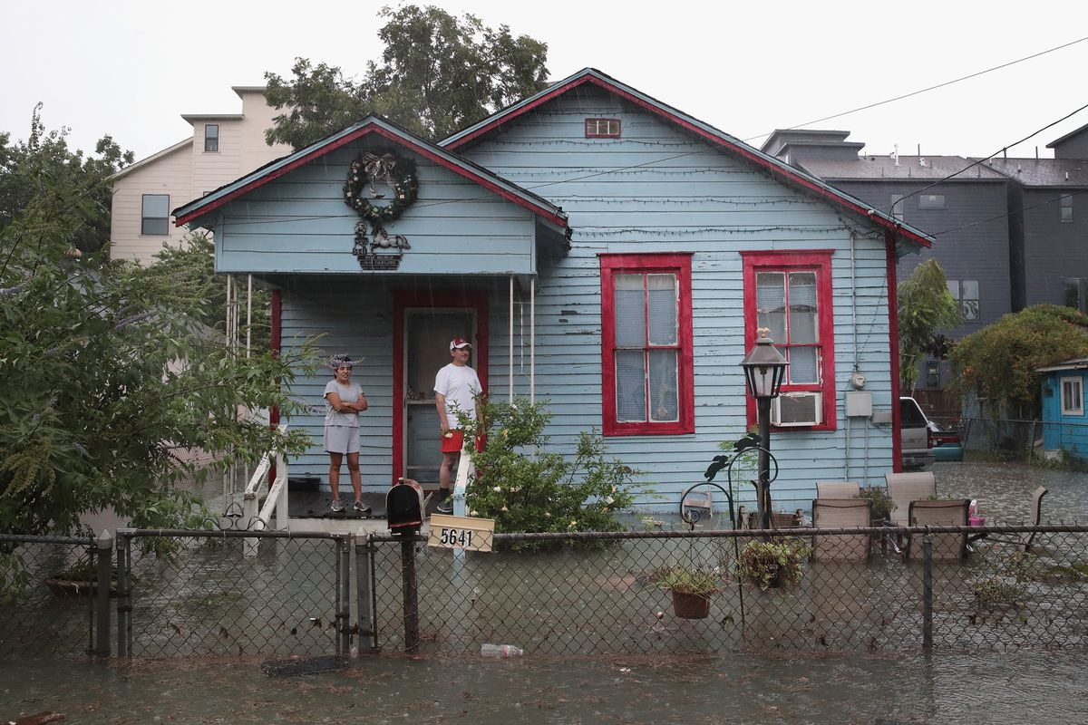 Best Kitchen Gallery: As Houston Floods Many Are Worried About Texas's Controversial New of Home Insurance Houston on rachelxblog.com