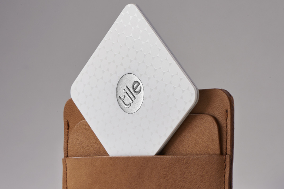 tile s new slim tracker might actually
