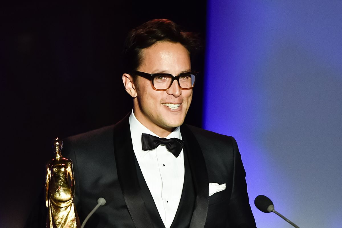 3 things to know about Cary Fukunaga  the new James Bond director   Vox Cary Fukunaga at the 2015 Princess Grace Awards Gala in Monte Carlo  Pascal  Le Segretain Getty Images for Princess Grace Foundation USA