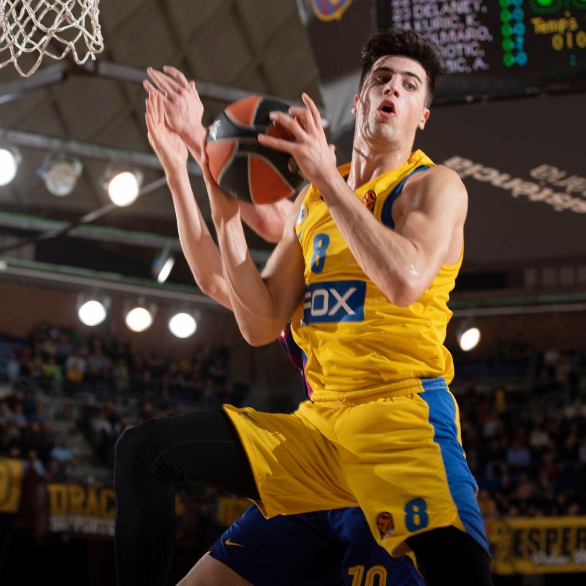 You Tube Gold: Is Deni Avdija Destined For Stardom? - Duke Basketball Report