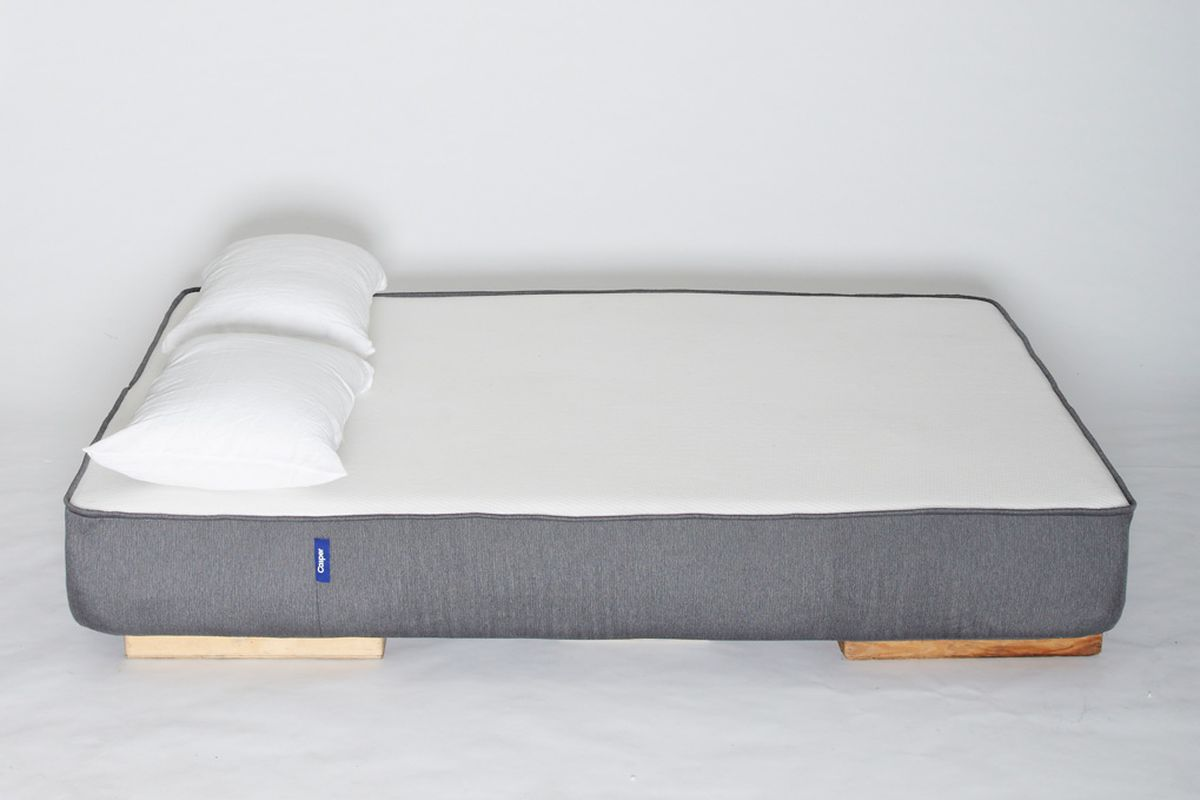 Sleep startup  Casper dreams of overturning the mattress racket      Buying a mattress is one of the worst consumer experiences in the world    says Philip Krim  Yet  few startups have really tried to improve it      perhaps
