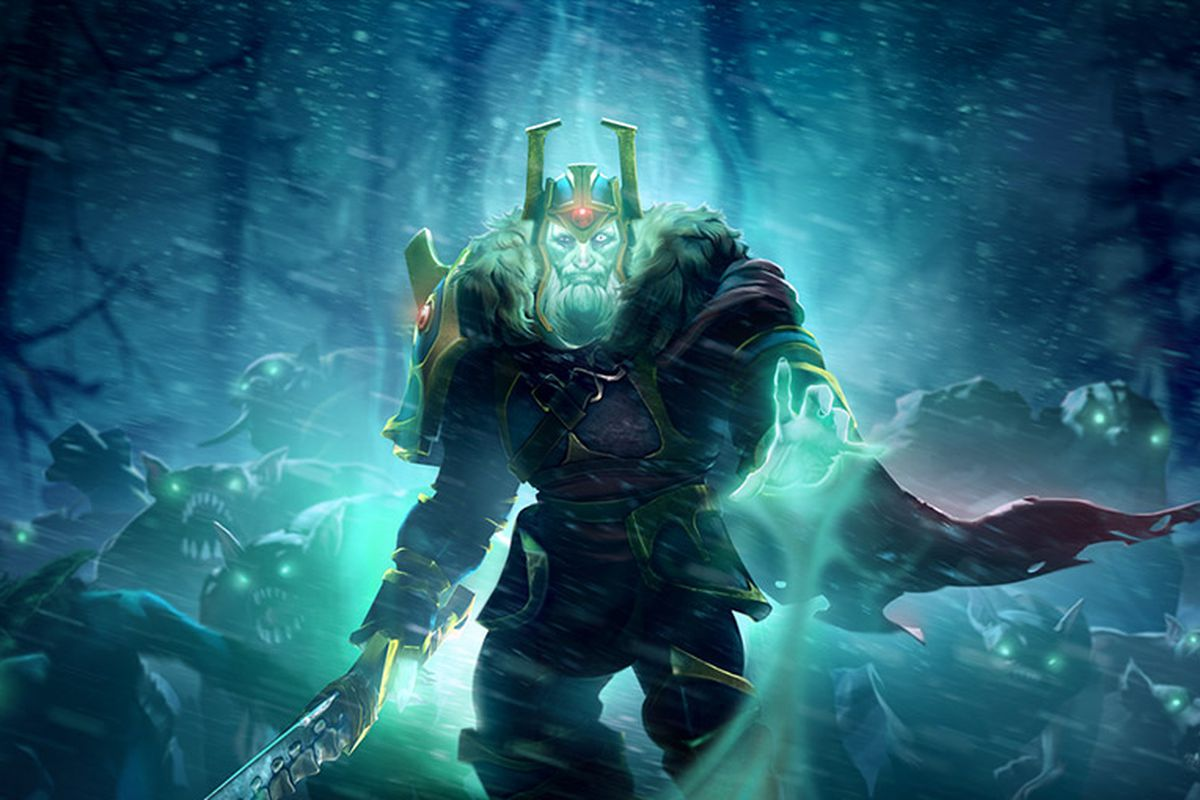 Six Reworked Dota 2 Heroes In Patch 707 The Flying Courier