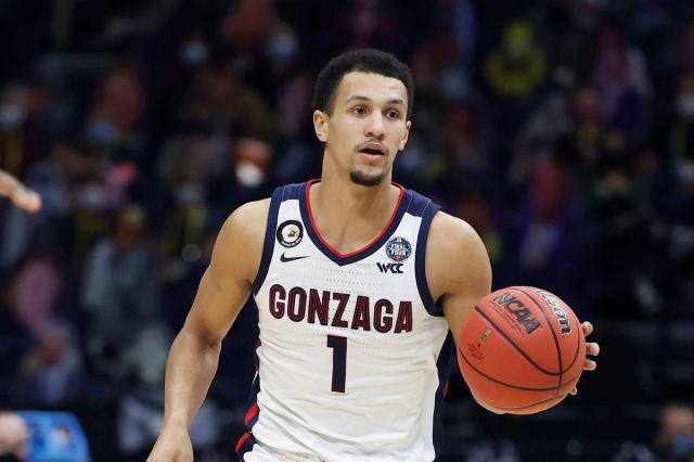 Liberty Ballers Community Big Board: Jalen Suggs voted no. 4 overall -  Liberty Ballers