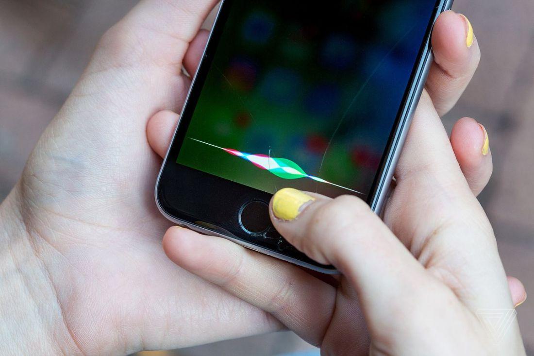 Resultado de imagem para iphone siri