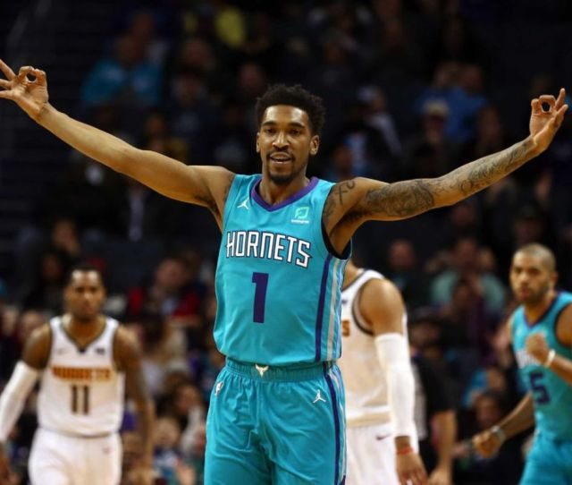 Charlotte Hornets   Season Preview Malik Monk At The Hive