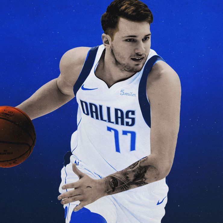 Drop Everything and Watch Luka Doncic - The Ringer