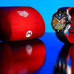 The Super Mario and Tag Heuer collaboration is a $2,150 Wear OS watch 💥👩💥