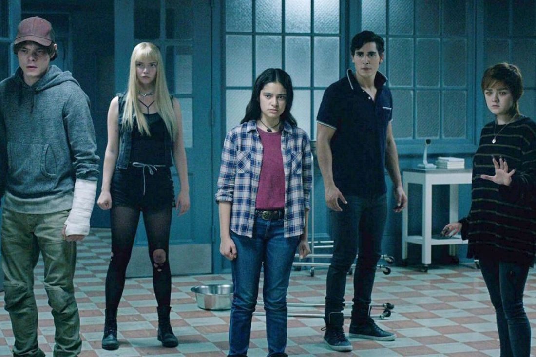 The New Mutants has a new August 2020 release date - The Verge