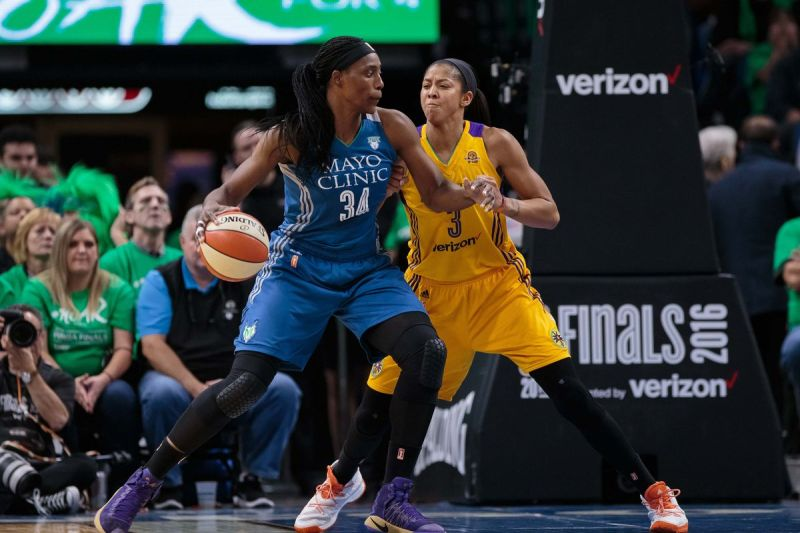 sylvia fowles,wnba,lynx,sky,euroleague