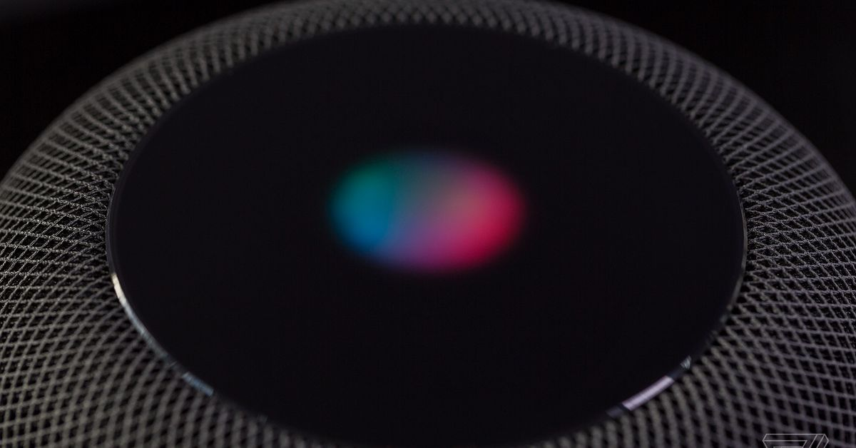 Apple discontinues the HomePod, but the HomePod mini will live on