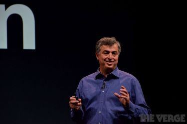 Eddy Cue wanted to bring iMessage to Android in 2013