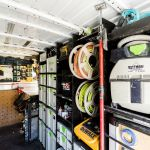 7 Rules For Organizing Your Work Van This Old House