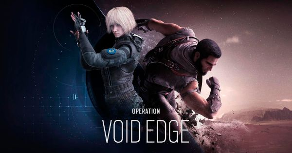 Rainbow Six Siege Year 5 and Operation Void Edge: Everything we know