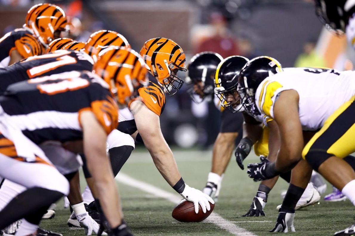 Pittsburgh Steelers vs. Cincinnati Bengals: Everything to know for Week 6 -  Cincy Jungle