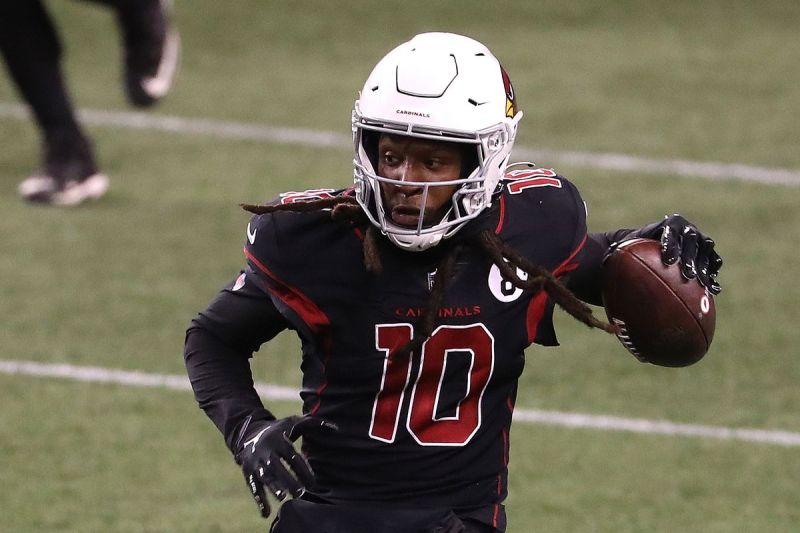 Arizona Cardinals Thursday injury report better with DeAndre Hopkins listed  as a full participant - Revenge of the Birds