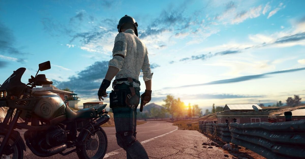 PUBG On Xbox One X Is Rockier Than Expected Update Polygon