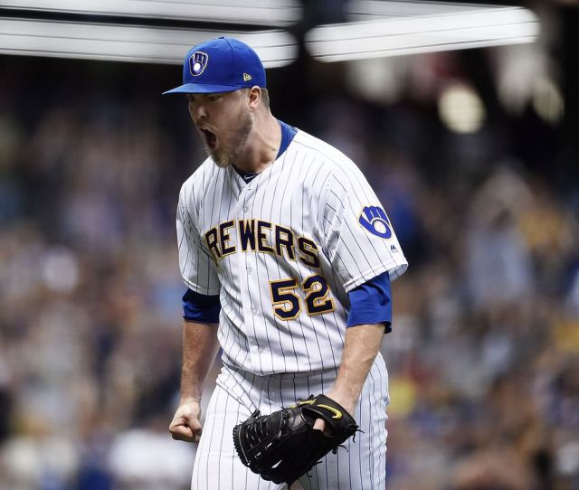 Dodgers Vs Brewers Probable Pitchers Game Times Tv Info