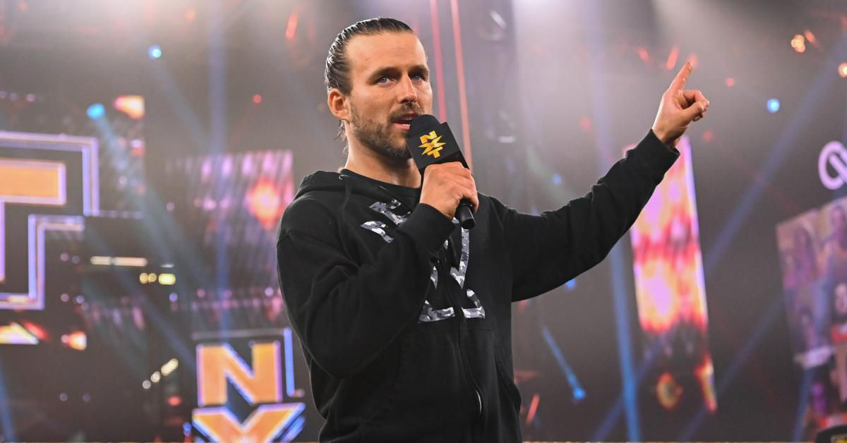 NXT and AEW ratings are heading in the same direction
