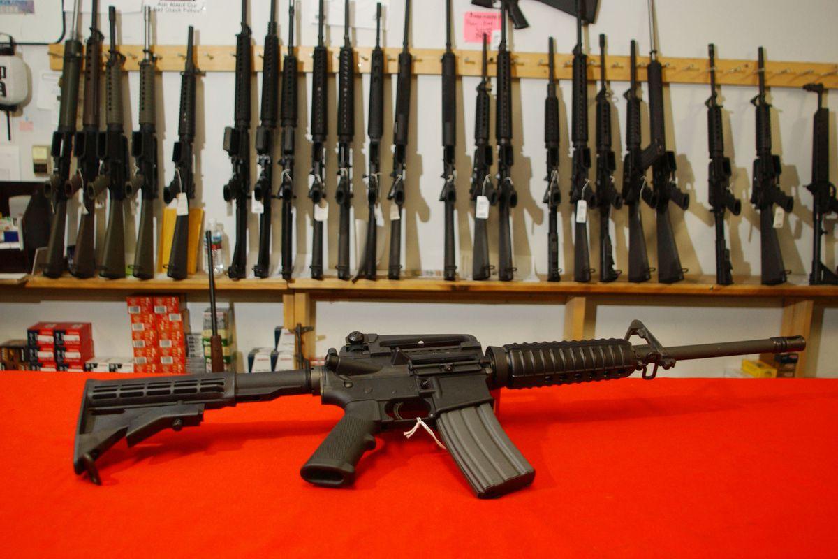 Banning Assault Weapons Won T Solve America S Gun Problem