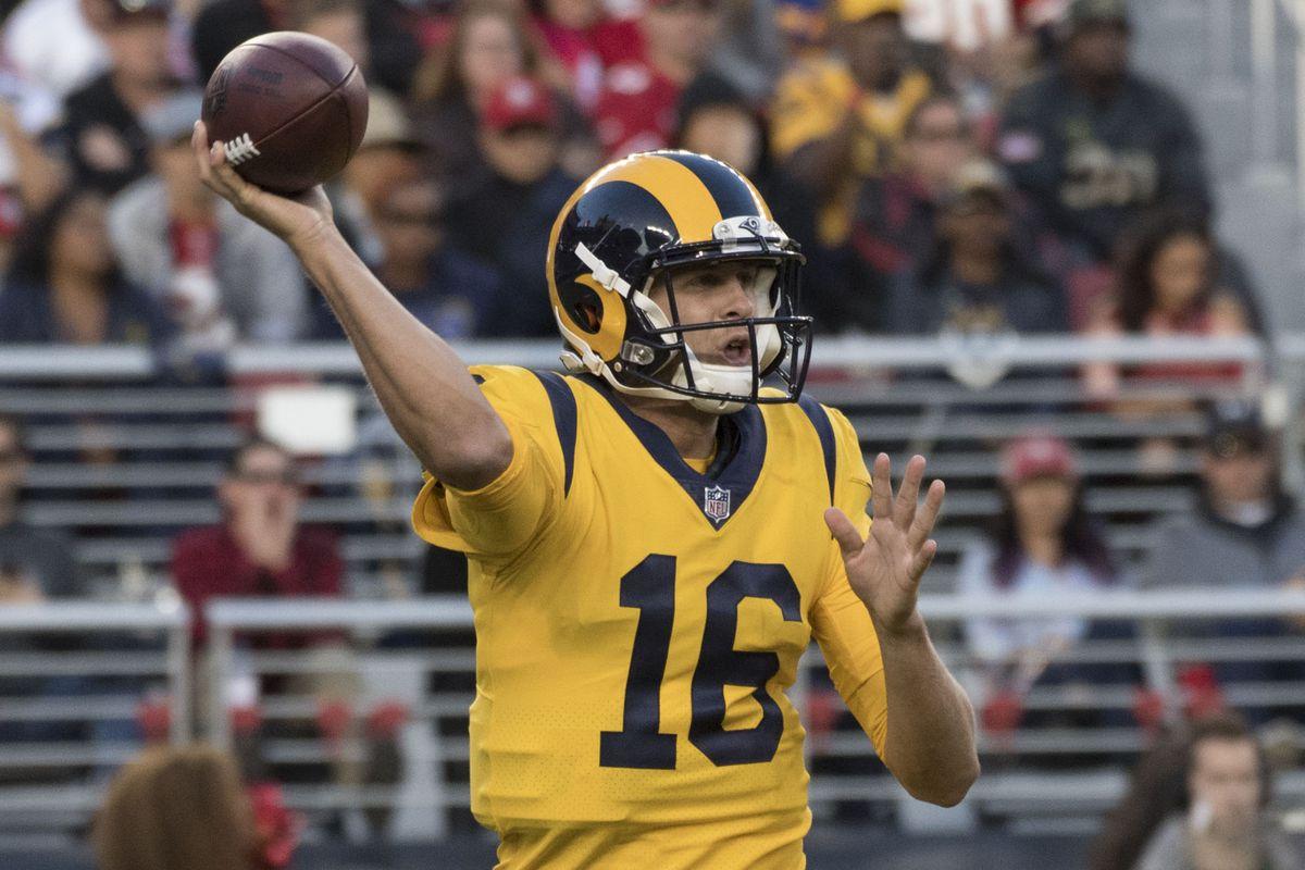 Rams Vs 49ers 2017 Recap 4 Things We Learned