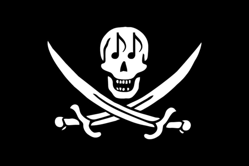 Music Piracy Goes Mobile - Vox