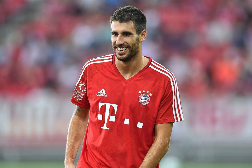 Javi Martinez honored to be the first Spaniard to captain Bayern Munich - Bavarian Football Works
