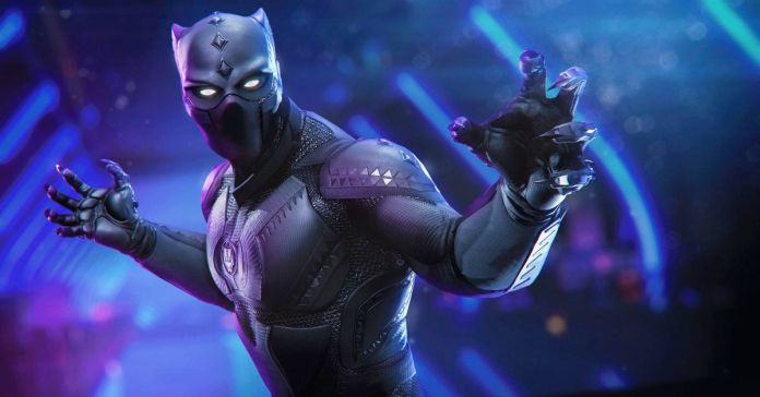Free Black Panther Suit: Marvel's avenger new giveaway