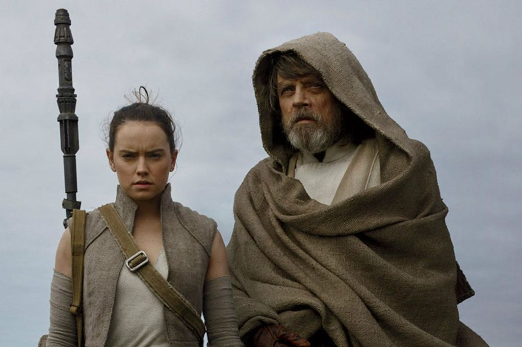 Image result for Star Wars The Last Jedi Jedi
