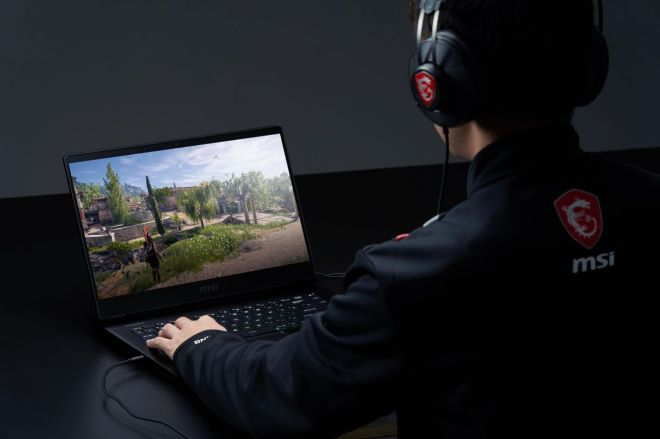 GP66_GP76_scenario_photos__7_.0 MSI's 2021 gaming laptops get Nvidia's RTX 3000 series mobile graphics cards and Wi-Fi 6E support | The Verge